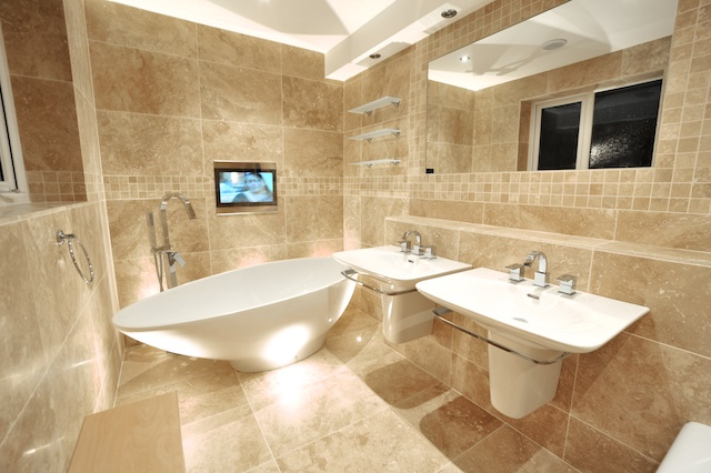 Keller design m belideen for Bathroom design blackpool
