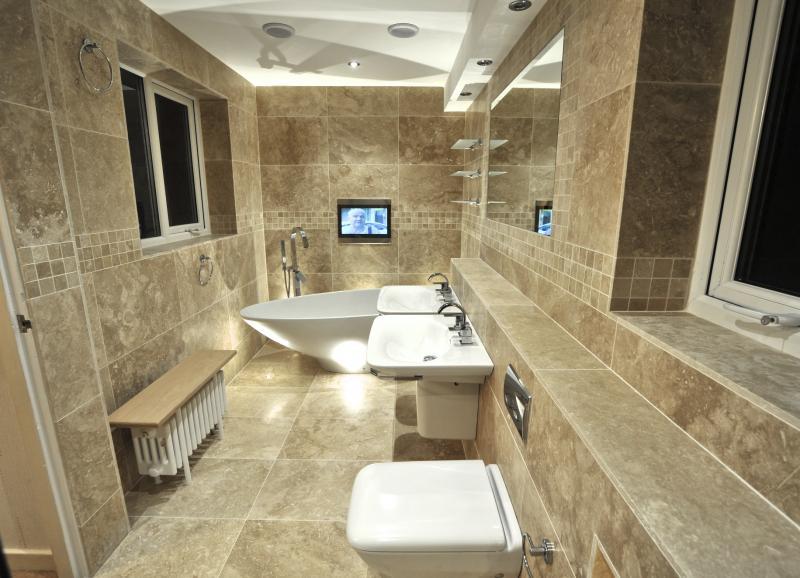 New Bathroom Blackpool Fylde Coast FY4