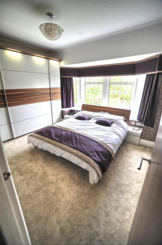 Bedroom Refurbishment With New En Suite Headroomgate Road