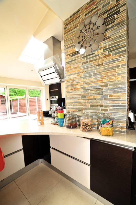 Handleless Fitted Kitchen Preston Keller Design Centre Lytham Fitted Kitchen Design