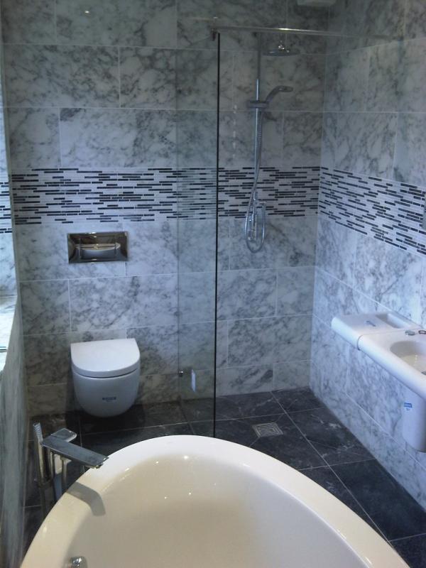Wet Room And Bathroom Headroomgate St Annes On Sea