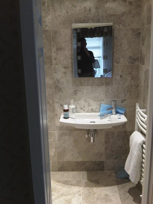 Designer Bathroom, Wet Room Design And Installation. Lytham St Annes. Part 34