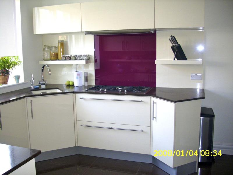 Meticulously Planned Fitted Kitchen All Saints Road St