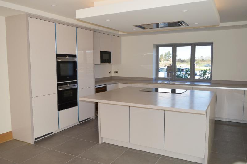Perfect Partners Keller Design Centre Lytham Fitted
