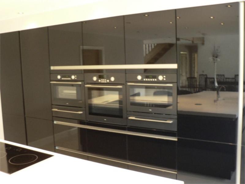 Fitted Kitchens Preston Lancashire