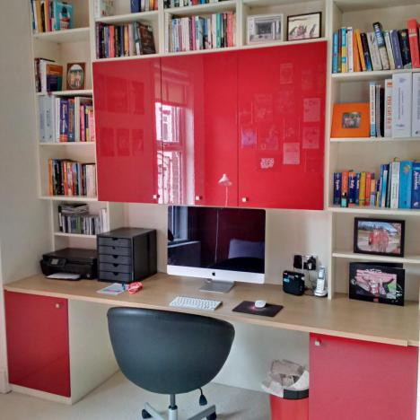 Crown Lifestyle Home Office.