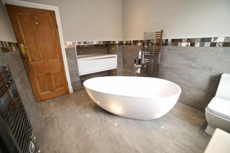 Fitted bathrooms Wetrooms Lytham