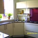 Kitchn designers  and installers, Lytham, St Anne's, Blackpool.