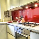 Fitted kitchens by Keller Design Centre Lytham.