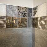Dune Mosaic Tiles