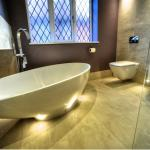 new bathroom wetroom Lytham FY8