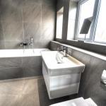 new bathroom wetroom Lytham St Annes