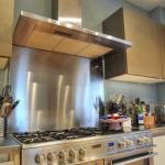 New Fitted Handleless Kitchen Preston Fylde Coast Lancashire