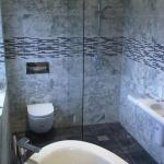 Designer wet room, bathroom planners and designers Lytham St Annes.
