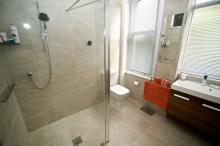 wet rooms Lytham